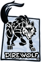 Direwolf Digital Logo