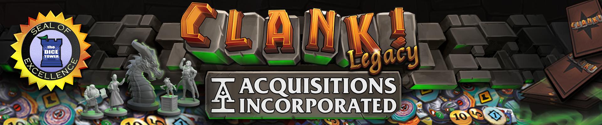 Clank Banner