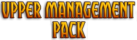 Upper Management Pack