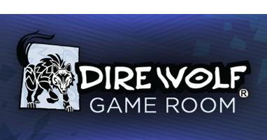 Games Room App