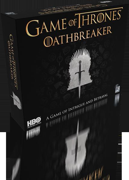 Game of Thrones: Oathbreaker -  Renegade Game Studio