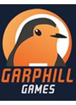Garphill Games Logo