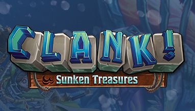 Splash into Adventure with Clank! Sunken Treasures