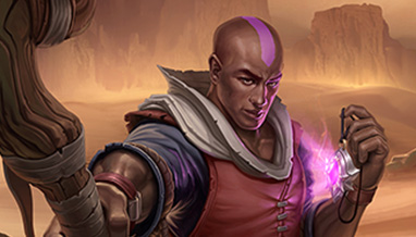 Eternal: Azindel's Ways Promo Bundle & Redraw Changes!