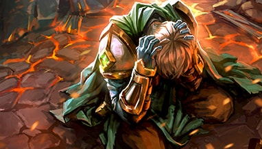 Eternal: Omens of the Past