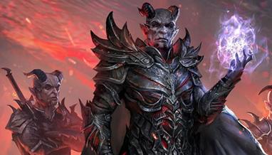 The Elder Scrolls: Legends is Shacknews' Mobile Game of 2017