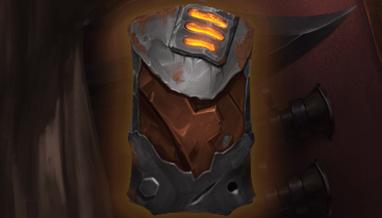 New League: Spoils of War