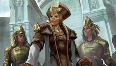 New Hero: Genetrix Irel IV