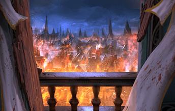 Eternal Leaderboards Chapter 26: Burning Hope