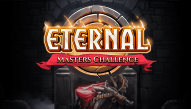 Eternal 2019 Ranked Masters Challenge