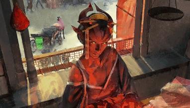New Hero: Jishu, the Burning Brush