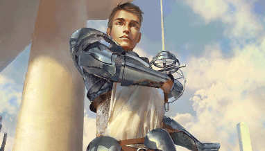 New Hero: Albon Roa, of the Order