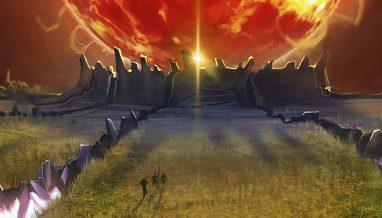 New Set: The Flame of Xulta