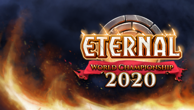 The 2020 Eternal World Championship