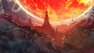 Eternal Leaderboards Chapter 37: Promises by Firelight