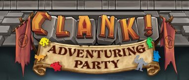 CLANK! Adventuring Party Designer Diary 1!