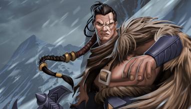 New Hero: Daraka, Loyal Guardian