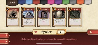 Fantasy Realms German Update