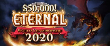 2020 Eternal World Championship!