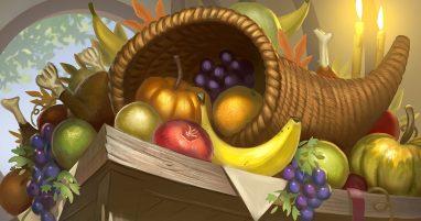 Bountiful Harvest Event