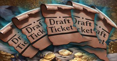 Eternal Draft Ticket Bundle Sale!