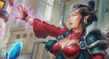 New Promo: Inoa, Elevator Overseer