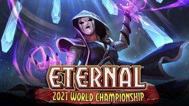 Event Update: Eternal May Draft $5K Open