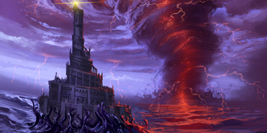 Stormbreak: Impact