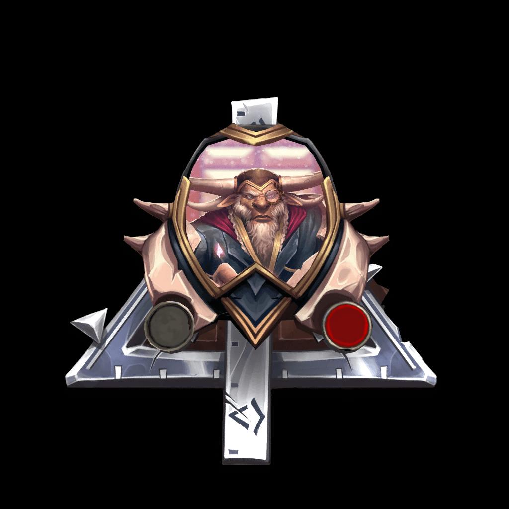 Lord Balancer Steyer Avatar
