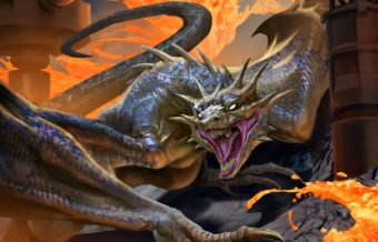 New Promo: Belax, The Ravenous