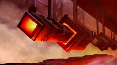 New Promo: Gemblazer Cannon